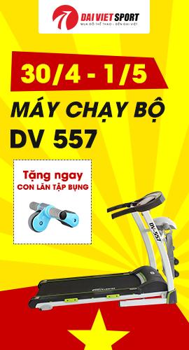 may chay bo Dv 557