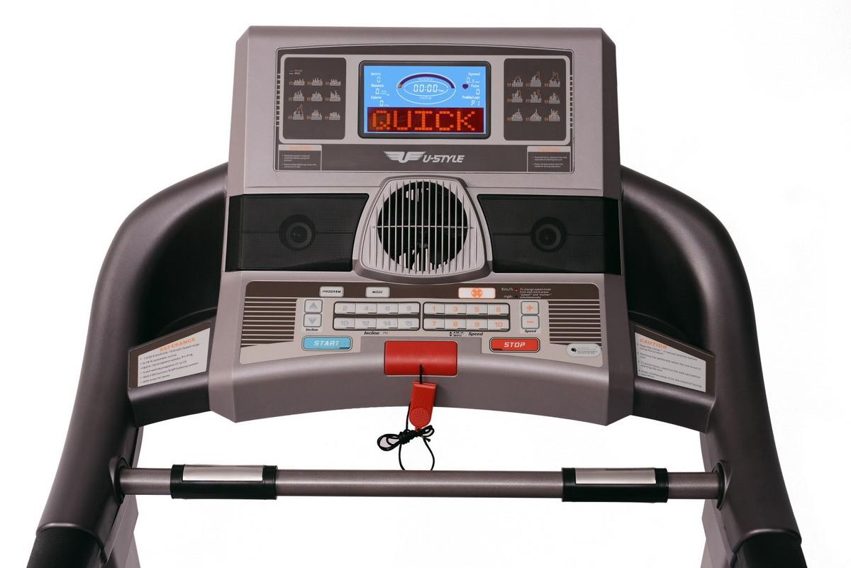 máy chạy bộ U-Style5200