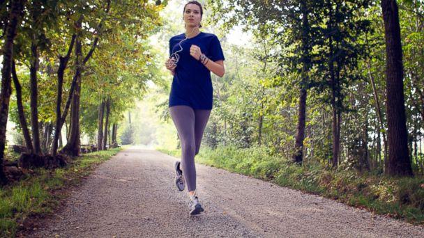 Nguyên nhân và cách khắc phục chấn thương khi chạy bộ-1