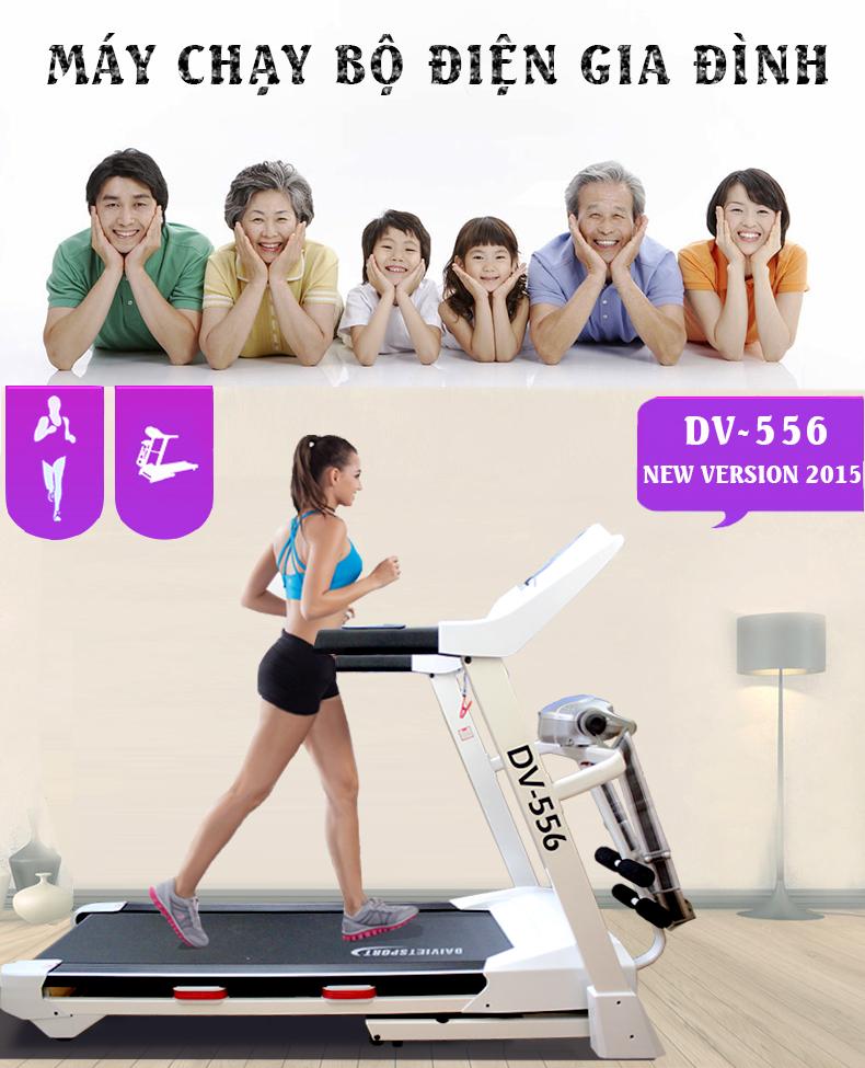 Những loại máy tập thể dục được ưa chuộng hiện nay-2
