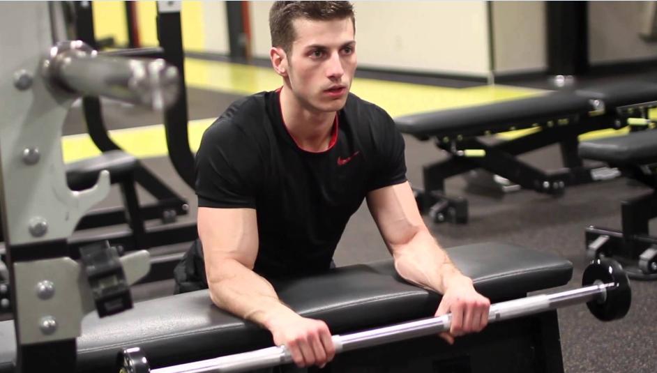 Sai lầm thường gặp trong phòng gym