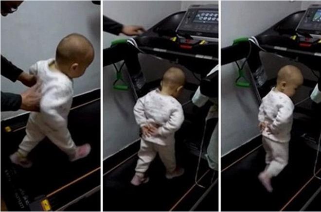 Ở độ tuổi nào nên sử dụng máy chạy bộ1
