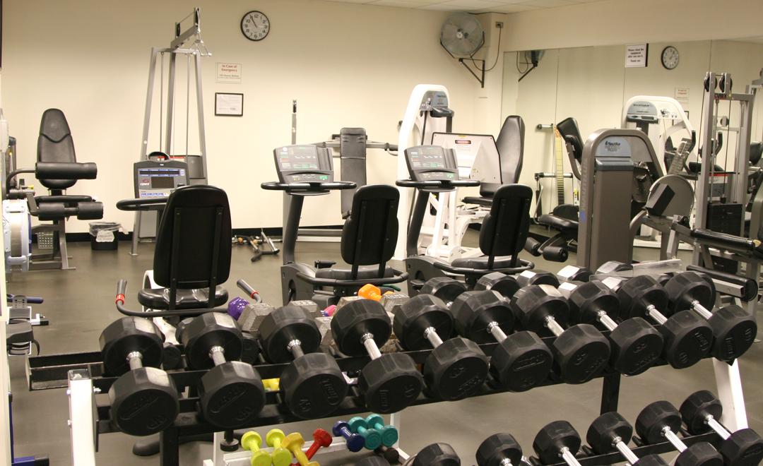 Làm thế nào để đăng ký giấy phép phòng tập gym
