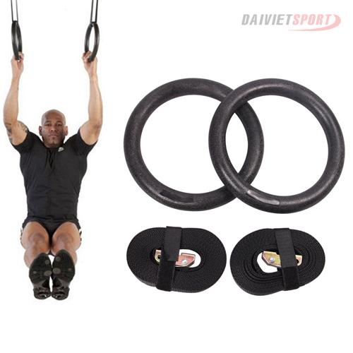 Vòng treo tập thể dục Gym Rings