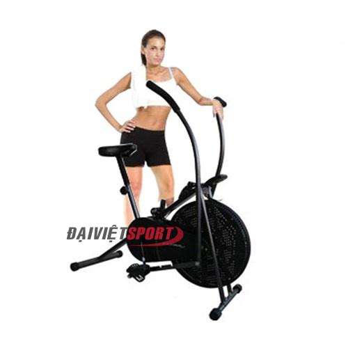 Thể thao Đại Việt chuyên cung cấp Xe đạp tập cơ Royal 965 chính hãng, giá rẻ