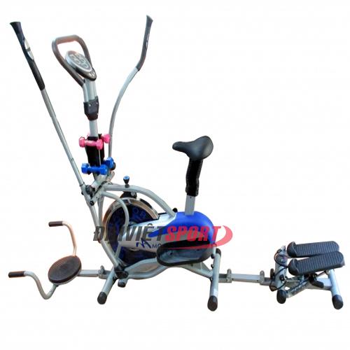 Thể thao Đại Việt chuyên cung cấp Xe đạp tập đa năng MO 2086 chính hãng, giá rẻ