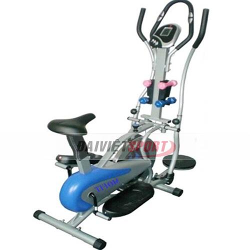 Thể thao Đại Việt chuyên cung cấp Xe đạp tập đa năng Orbitrac MO 2085 chính hãng, giá rẻ
