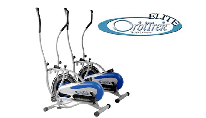 xe đạp tập orbitrek elite