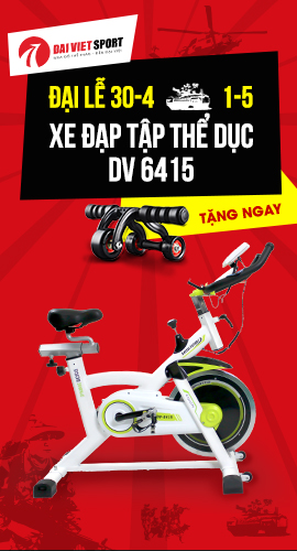 xe dap tap the duc 6415