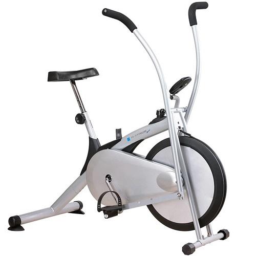 xe đạp tập thể dục Al-460 New
