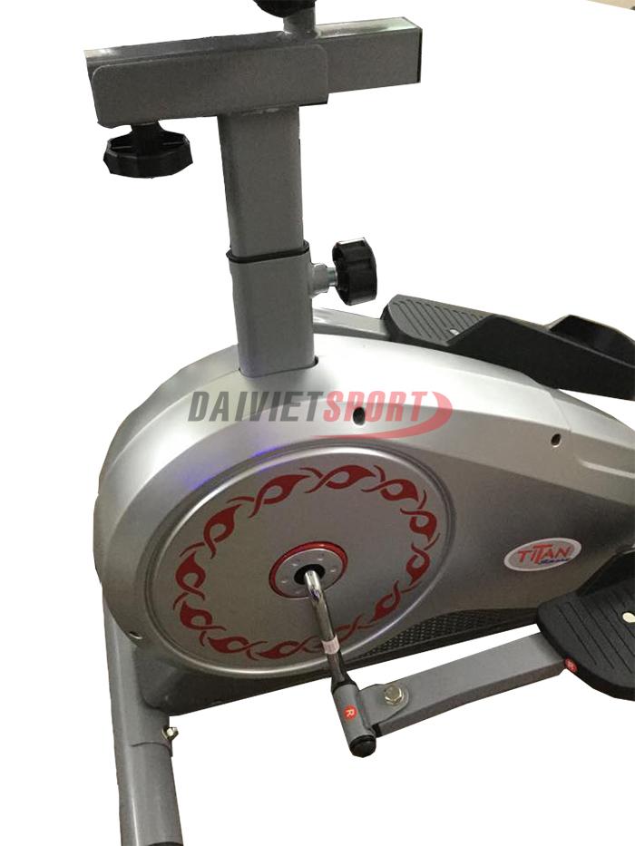 Xe đạp tập thể dục TITAN K-8508HA