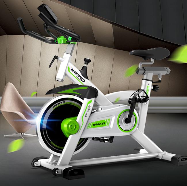 Xe đạp tập thể thao Đại Việt DV-6415