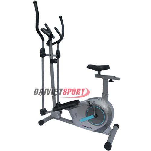 Thể thao Đại Việt chuyên cung cấp Xe đạp tập thể thao Royal 551A chính hãng, giá rẻ