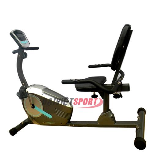 Thể thao Đại Việt chuyên cung cấp Xe đạp tập thể thao Royal 551D chính hãng, giá rẻ