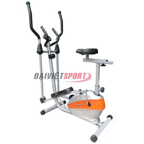 Thể thao Đại Việt chuyên cung cấp Xe đạp tập thể thao Royal 561A chính hãng, giá rẻ