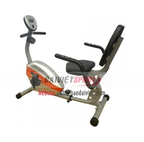 Thể thao Đại Việt chuyên cung cấp Xe đạp tập thể thao Royal-561D chính hãng, giá rẻ