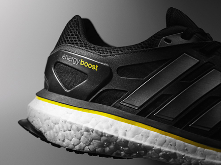 adidas show boost and techfit