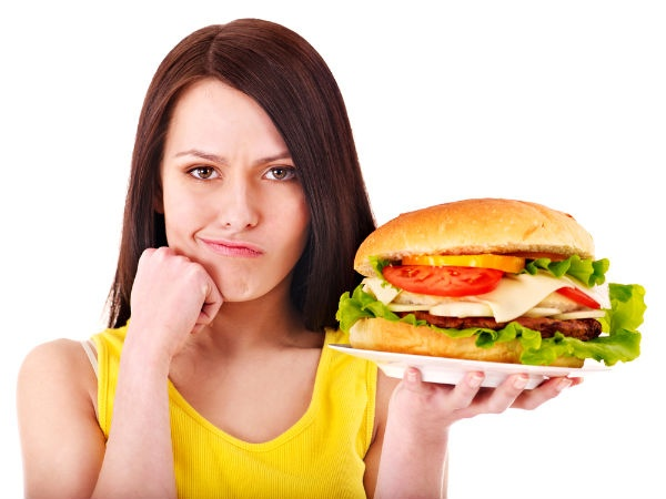 Nguyên nhân béo phì và cách khắc phục