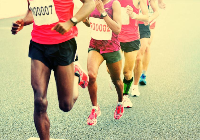 Những phương pháp chạy bộ đơn giản bạn cần nắm rõ