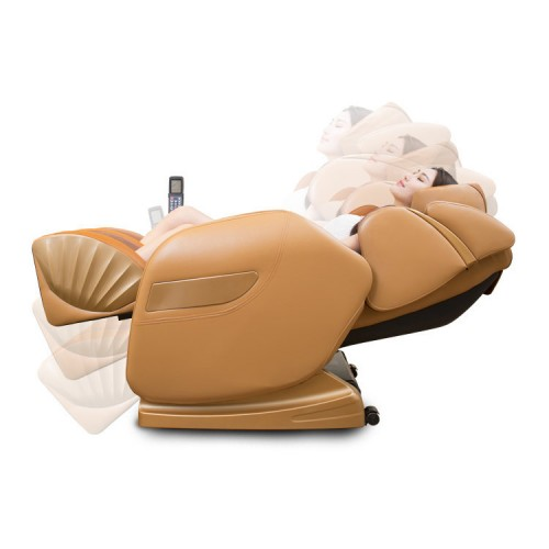 Vai trò của ghế massage toàn thân trong cuộc sống hiện đại