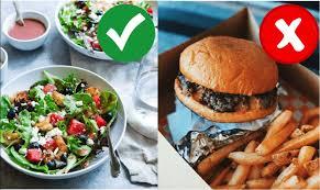 Thực phẩm nào người béo phì không nên ăn và cách giảm béo hiệu quả