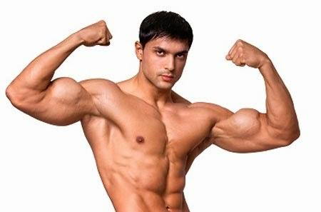 Chia sẻ về kinh nghiệm tập gym giúp tăng cân của nam 9X
