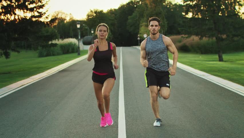Một tuần nên chạy bộ mấy lần là tốt nhất?