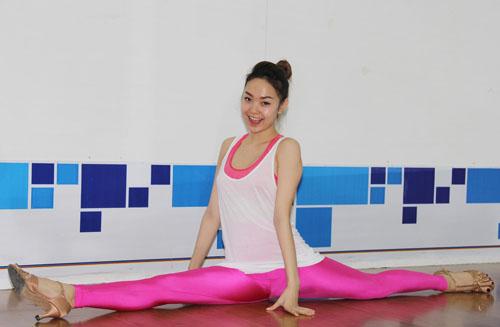 Bật mí phương pháp giảm cân của ca sĩ Minh Hằng