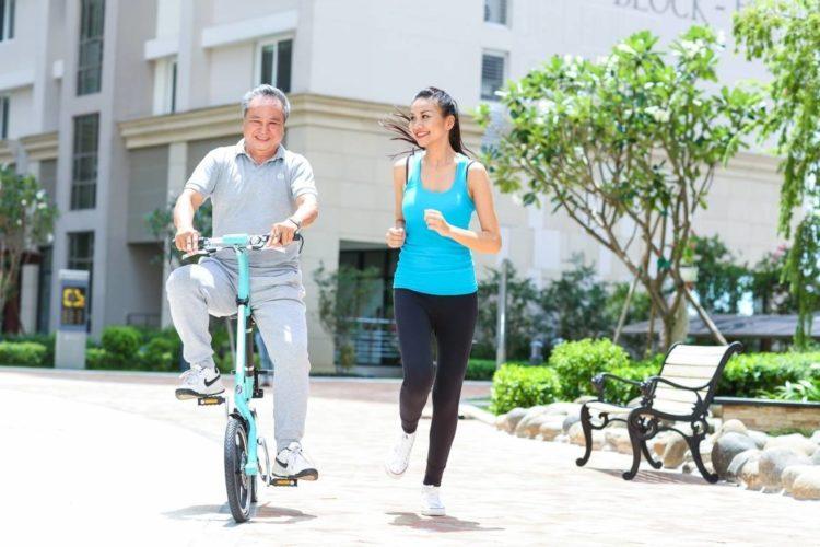 Có nên tập thể dục khi bị tiểu đường hay không?