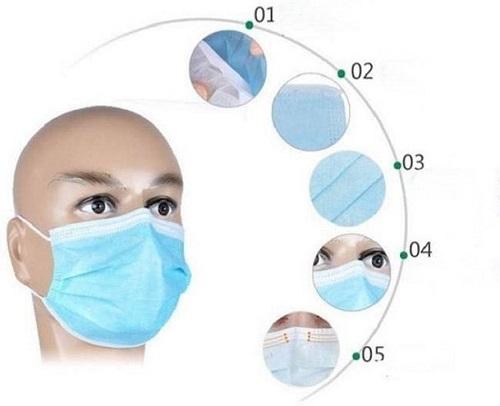 Các bước chăm sóc da khỏe mạnh trong mùa COVID