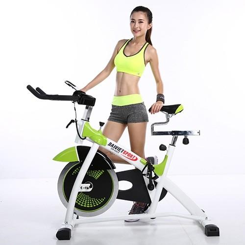Những loại xe đạp tập nào phù hợp với gia đình?