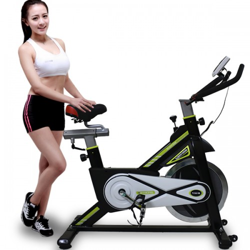 Những dòng xe đạp tập giúp giảm cân hiệu quả