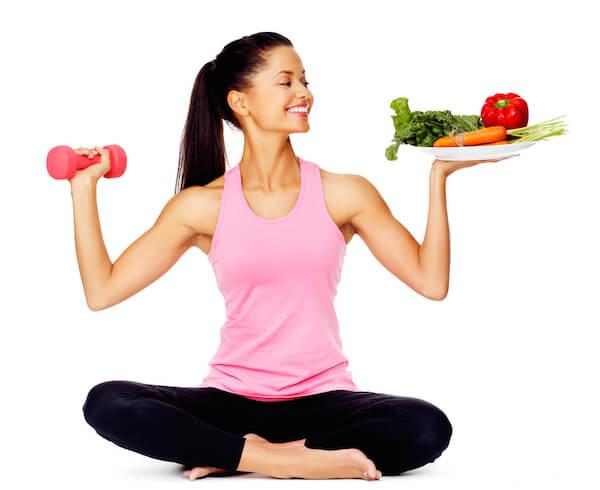 Những thực phẩm nên ăn để giảm cân nhanh sau tâp thể dục